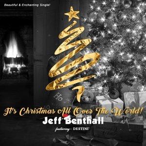Jeff Benthall 歌手頭像