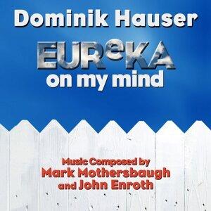 John Enroth 歌手頭像
