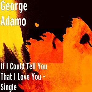 George Adamo 歌手頭像