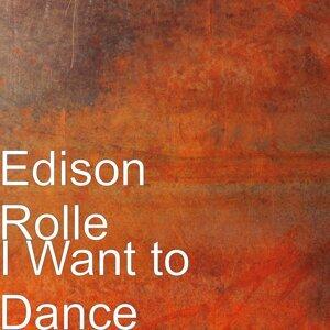 Edison Rolle 歌手頭像