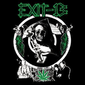 Exit 13 歌手頭像