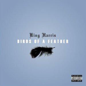King Harris 歌手頭像