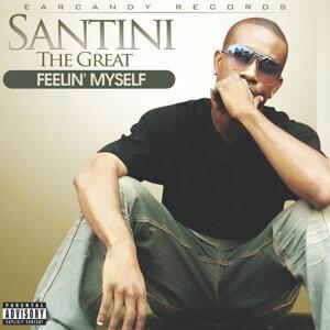 Santini the Great 歌手頭像