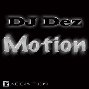 DJ Dez 歌手頭像