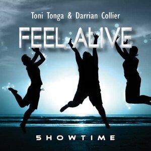 Toni Tonga, Darrian Collier 歌手頭像