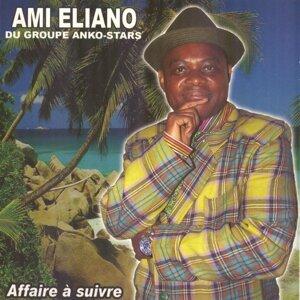 Ami Eliano 歌手頭像