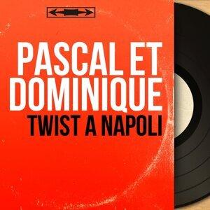 Pascal et Dominique 歌手頭像