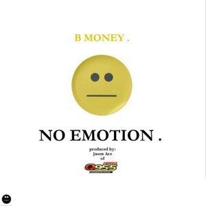 B Money 歌手頭像