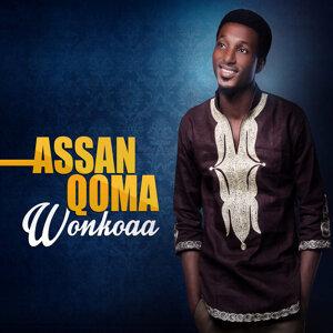 Assan Qoma 歌手頭像