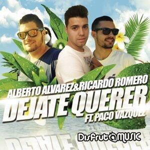 Ricardo Romero, Alberto Alvarez 歌手頭像