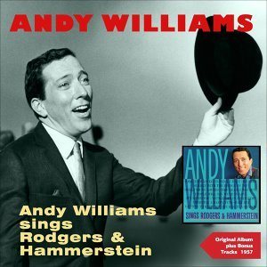Andy Williams, Orchestra Alvy West 歌手頭像