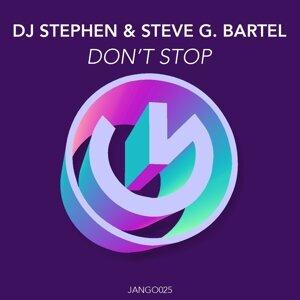 DJ Stephen, Steve G. Bartel 歌手頭像
