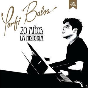 Porfi Baloa 歌手頭像