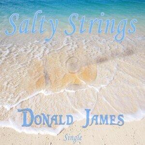 Donald James 歌手頭像