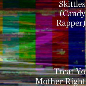 Skittles (Candy Rapper) 歌手頭像
