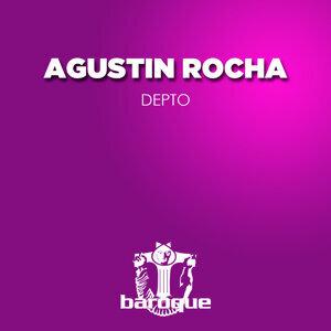 Agustin Rocha 歌手頭像