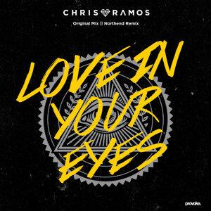 Chris Ramos 歌手頭像
