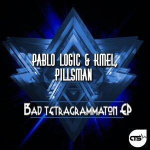 Pablo Logic, K-Mel, Pillsman 歌手頭像