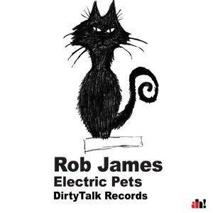 Rob James