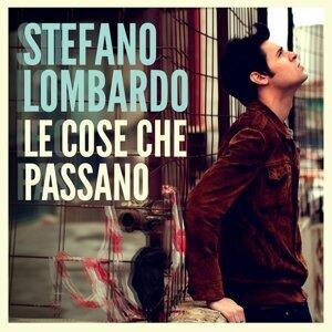 Stefano Lombardo 歌手頭像