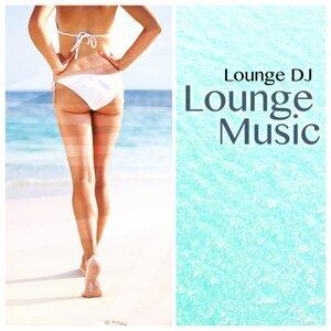Lounge DJ 歌手頭像