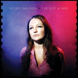 Kelsey Waldon 歌手頭像