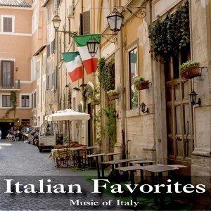 Music of Italy 歌手頭像