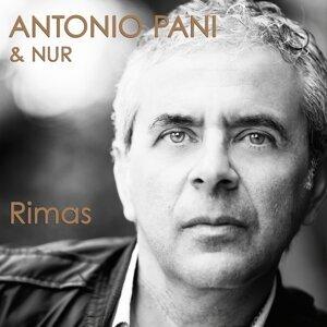 Antonio Pani, Nur 歌手頭像