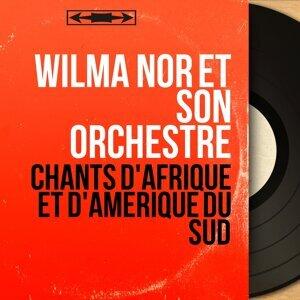 Wilma Nor et son orchestre 歌手頭像