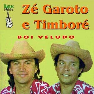 Zé Garoto & Timboré 歌手頭像