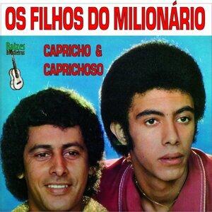 Capricho & Caprichoso 歌手頭像