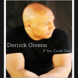 Derrick Givens 歌手頭像