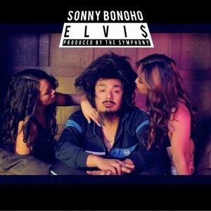 Sonny Bonoho 歌手頭像