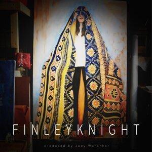 FinleyKnight 歌手頭像