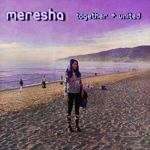 Meresha 歌手頭像