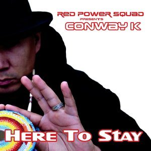red power squad / conway k 歌手頭像