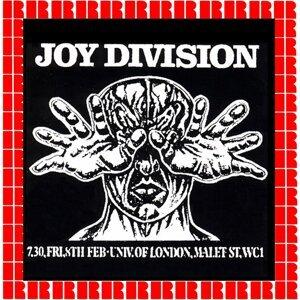 Joy Division (歡樂分隊)
