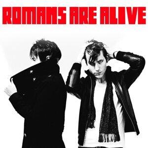 Romans Are Alive 歌手頭像