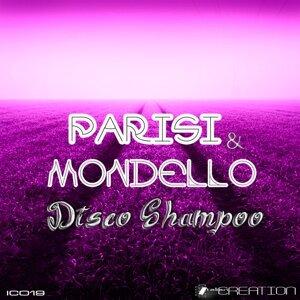 Parisi & Mondello 歌手頭像
