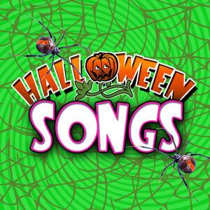 Halloween Songs 歌手頭像