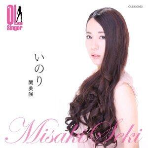 関美咲(OL Singer) 歌手頭像