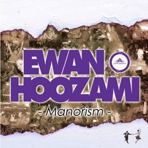 Ewan Hoozami
