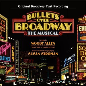 Original Broadway Cast of Bullets Over Broadway 歌手頭像