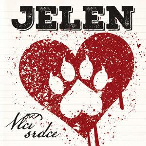 Jelen 歌手頭像