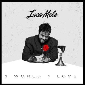 Luca Mele 歌手頭像