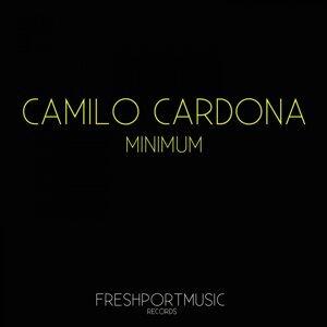 Camilo Cardona 歌手頭像