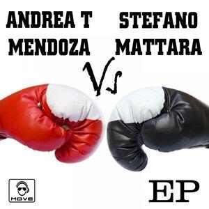 Andrea T Mendoza, Stefano Mattara 歌手頭像