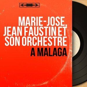 Marie-José, Jean Faustin et son orchestre 歌手頭像