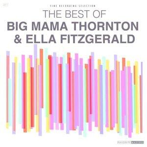 Big Mama Thornton, Ella Fitzgerald 歌手頭像