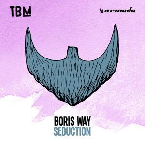 Boris Way 歌手頭像